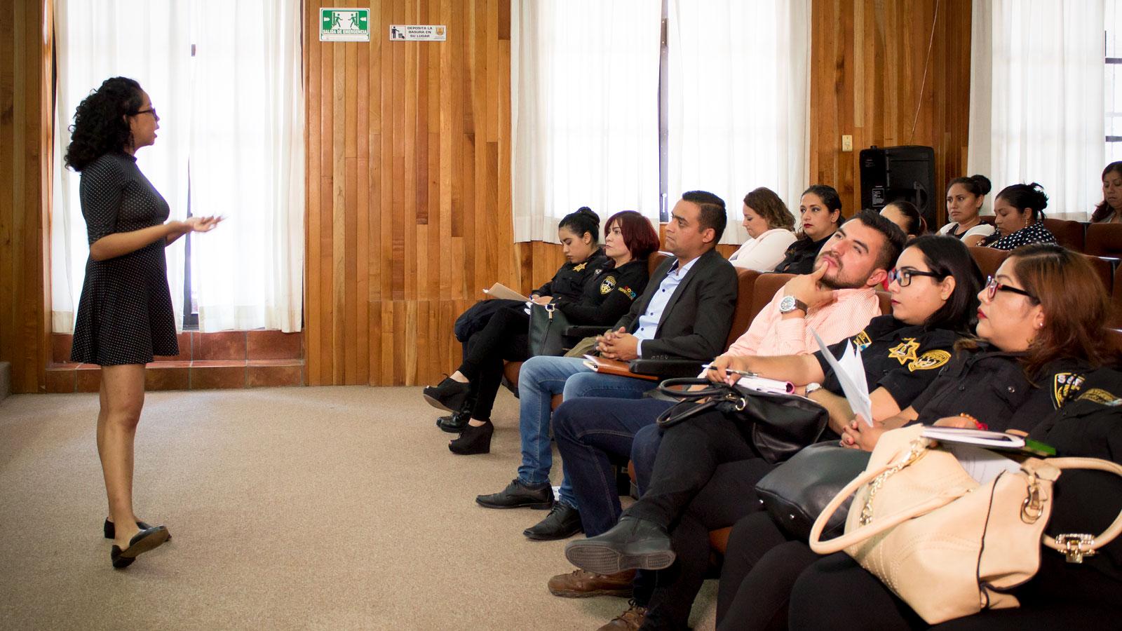 Curso de Litigio Estratégico en Mexicali (FINALIZADO)