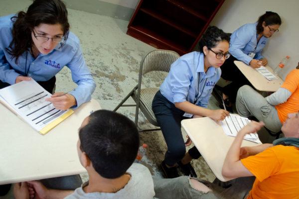 2018.10.08 Clara Daff Y Ariane Entrevistas Mexicali 1600