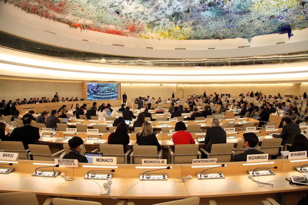 Comunicado: Consejo de Derechos Humanos de la ONU confirma crisis de DDHH en México