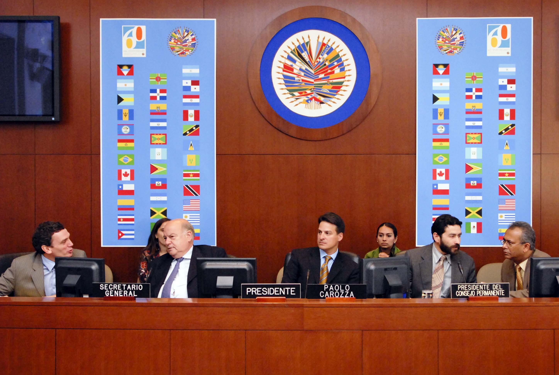 Embates al Sistema Interamericano de Derechos Humanos vulneran la protección regional de los DD.HH