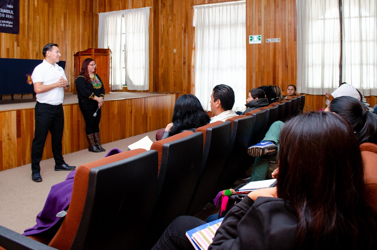 Curso en CHILPANCINGO, GUERRERO: Los beneficios de libertad en la Ley Nacional de Ejecución Penal