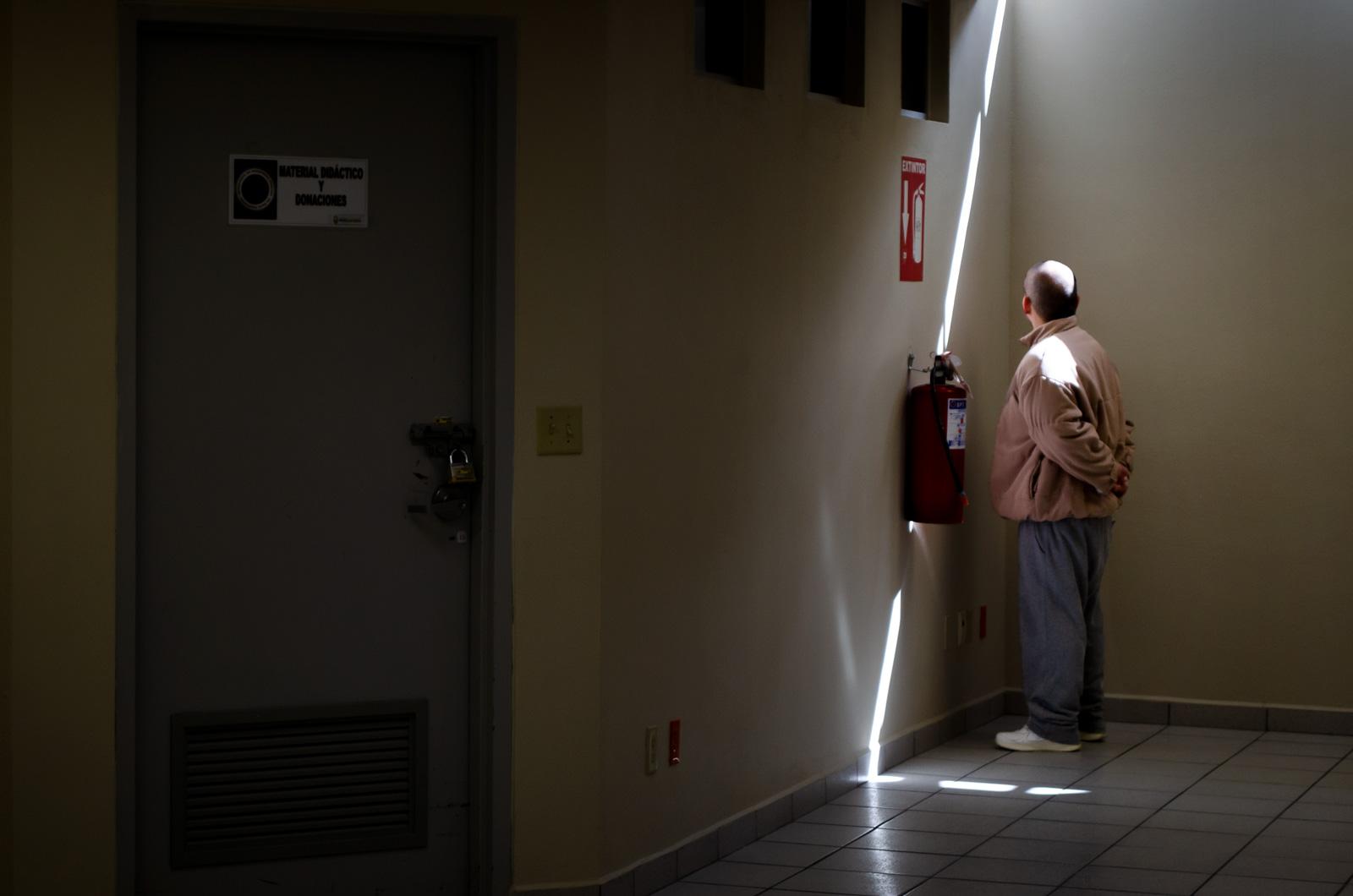 Aislamiento temporal: una sanción peligrosa contra los derechos humanos