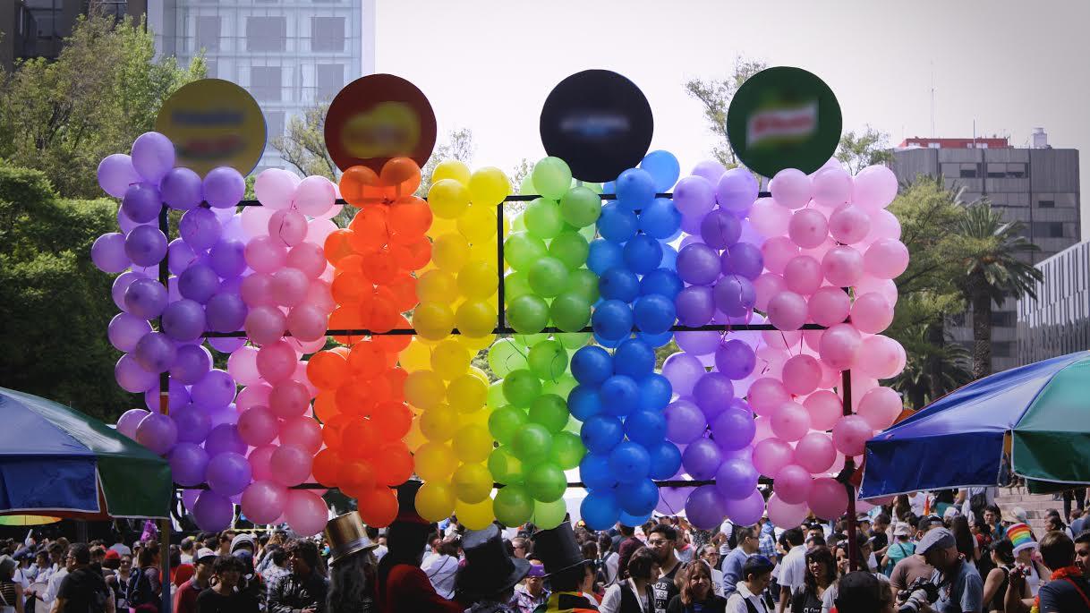 A dos meses del Orgullo: explotados como marketing, asesinados y sin derechos