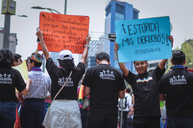 La ONU renueva su mandato crucial de protección a personas LGBT