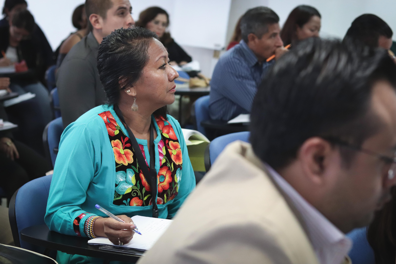 Curso en OAXACA: «Los beneficios en el marco de la ley Nacional de Ejecución Penal»