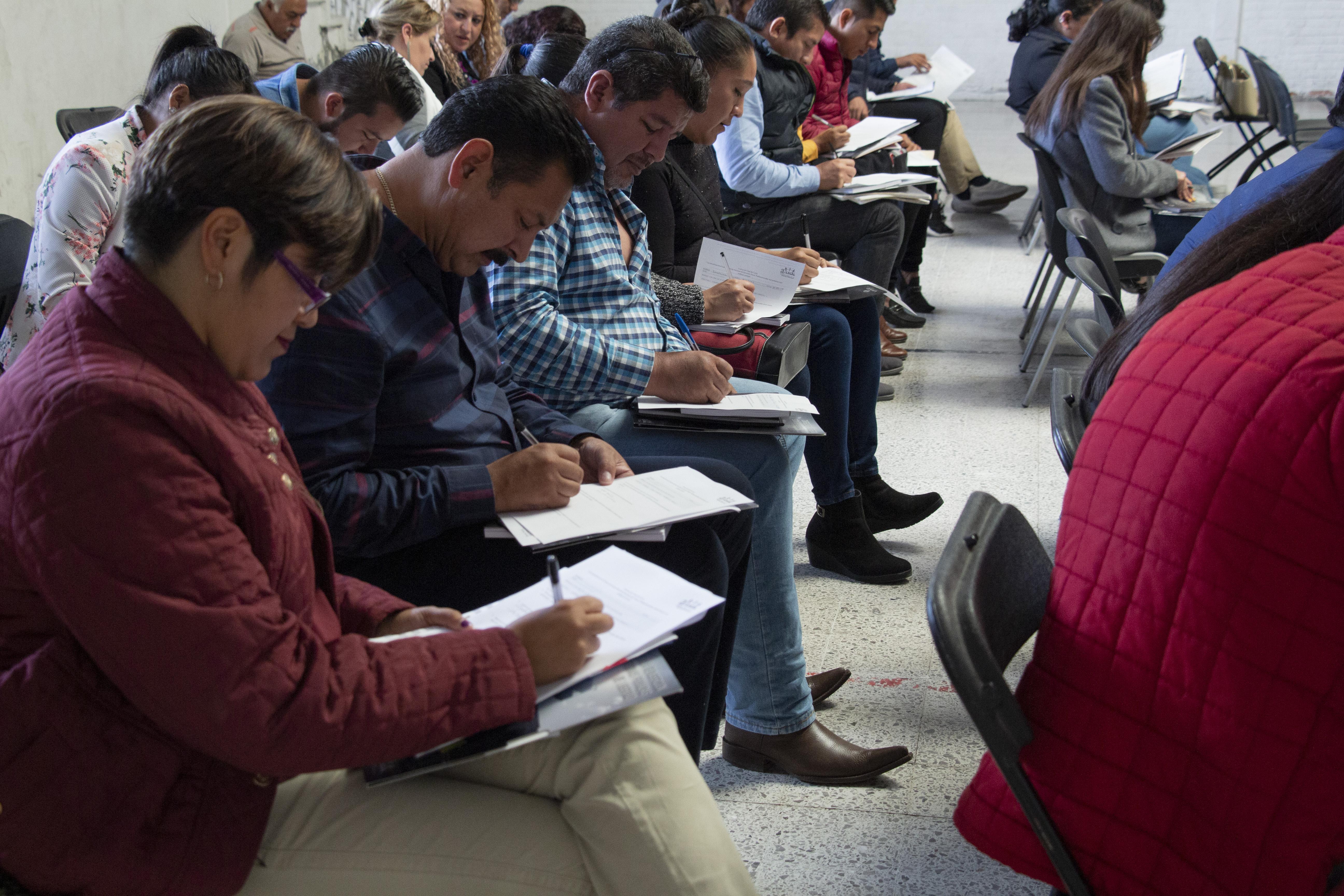 Curso Iguala: «Los beneficios de libertad en el marco de la LNEP»