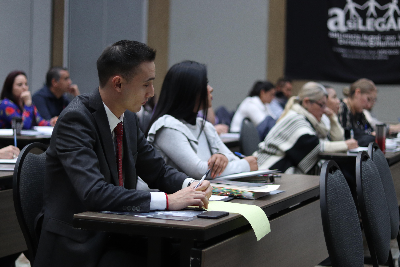 Curso: «Peticiones administrativas en el marco de la Ley Nacional de Ejecución Penal»