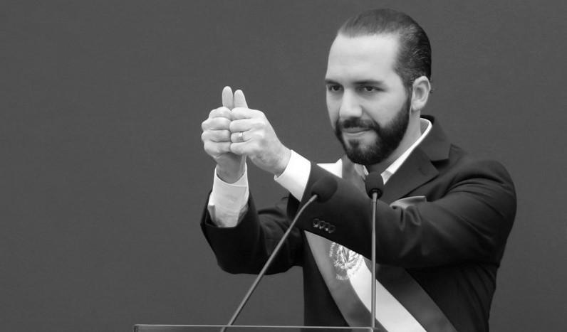 Nayib Bukele y la destrucción de los derechos de El Salvador