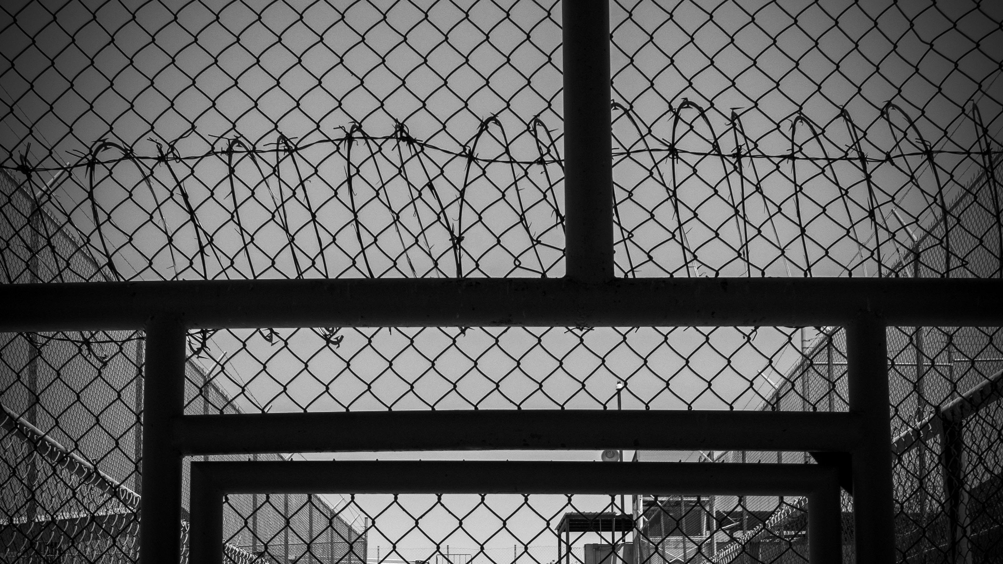 """""""Solamente nos queda suplicar"""": así se vive la pandemia desde prisión"""