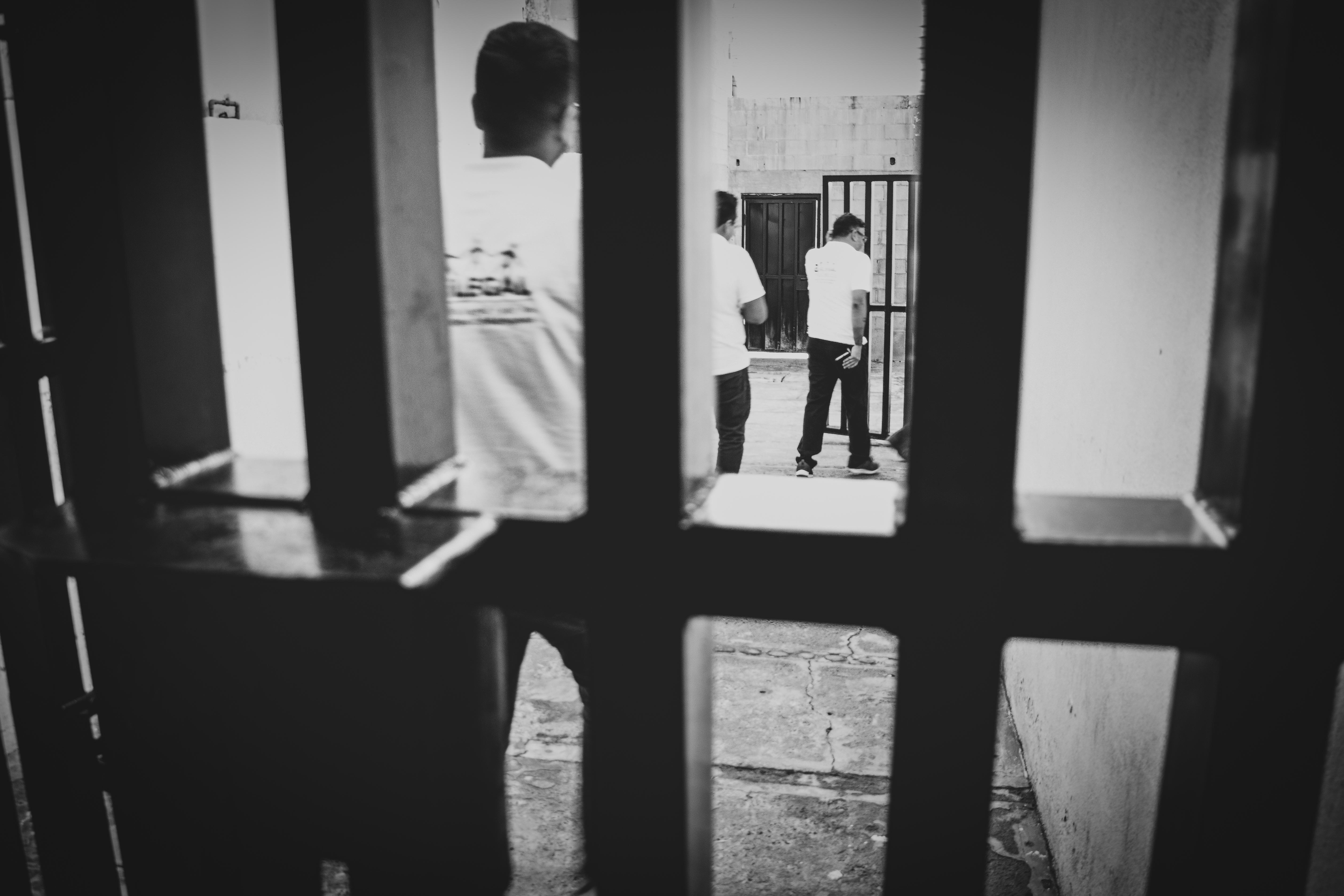 La pandemia dentro del sistema penitenciario se agudiza: 1100 contagios