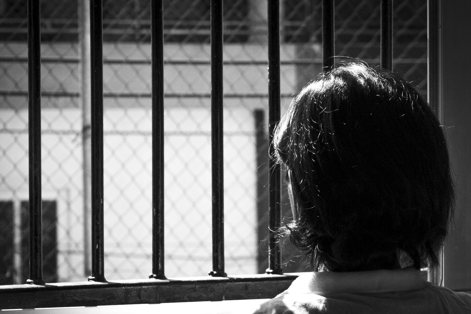 Las mujeres en conflicto con la ley penal siguen sin derechos