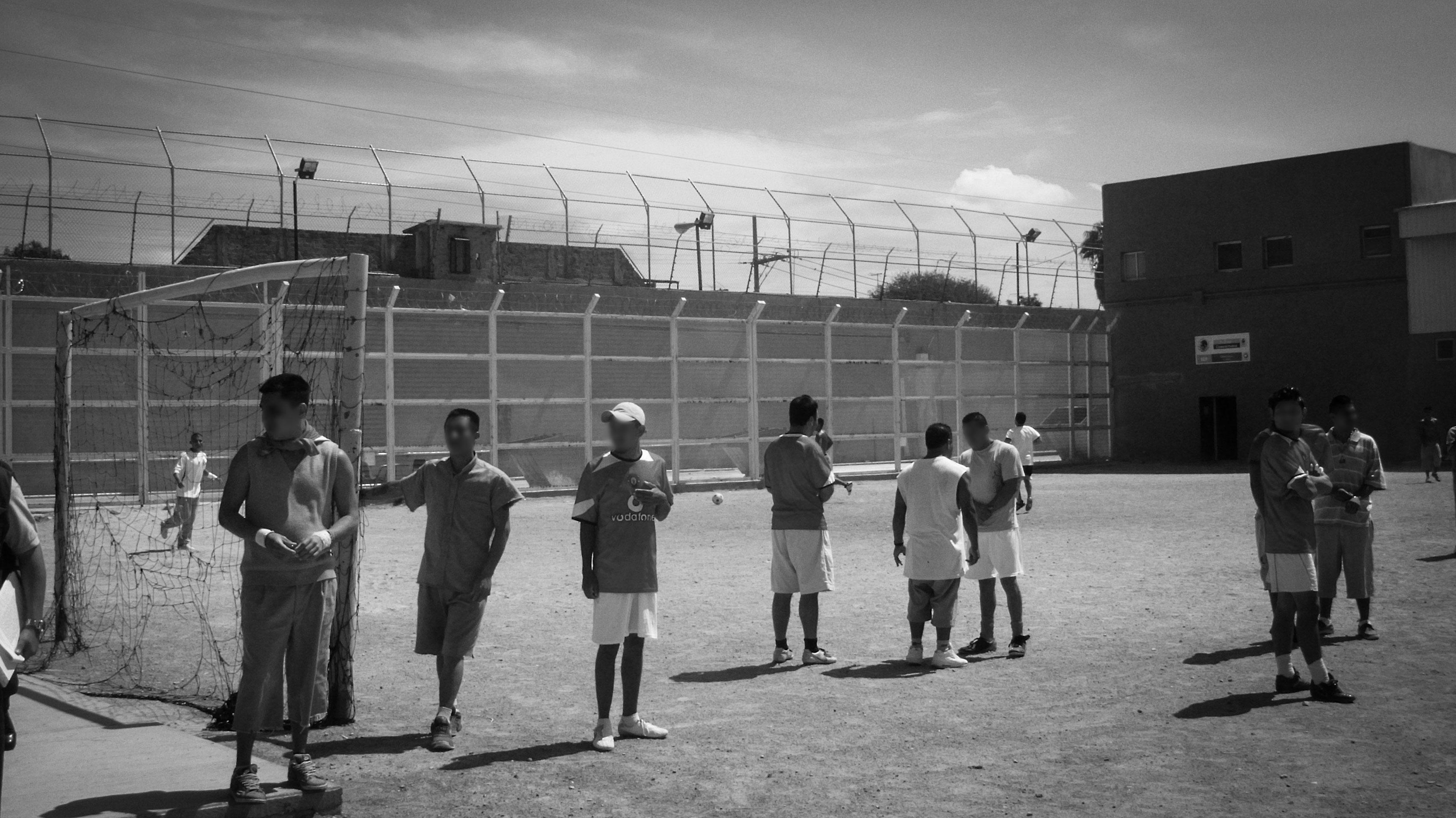 El voto de las personas en prisión podrá cambiar el panorama penitenciario