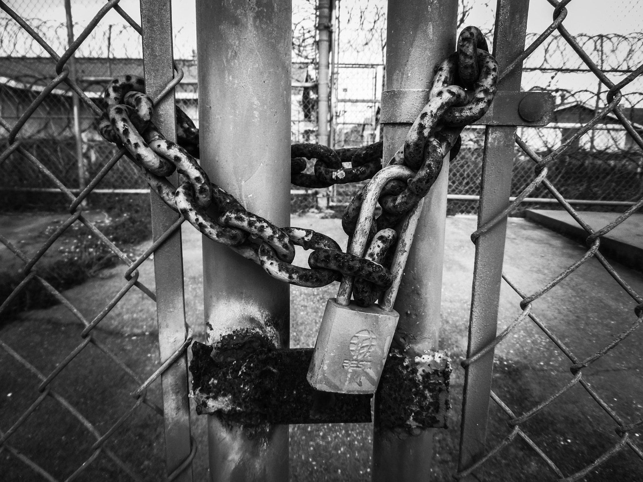 Día Mundial de la Salud en prisión: ¿privación de libertad o pena de muerte?